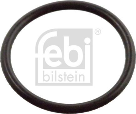 Febi Bilstein 103836 - Seal Ring, nozzle holder detali.lv