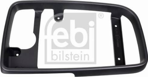 Febi Bilstein 102560 - Holder, outside mirror detali.lv