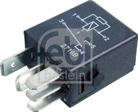 Febi Bilstein 107803 - Multifunctional Relay detali.lv