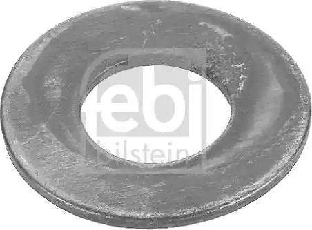 Febi Bilstein 18054 - Seal, injector holder detali.lv