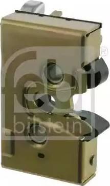 Febi Bilstein 17016 - Door Lock detali.lv