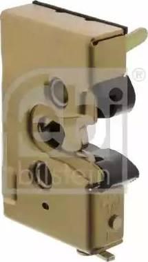 Febi Bilstein 17020 - Door Lock detali.lv