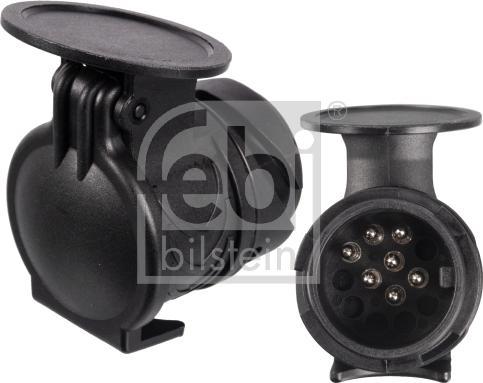 Febi Bilstein 171842 - Socket Adapter detali.lv