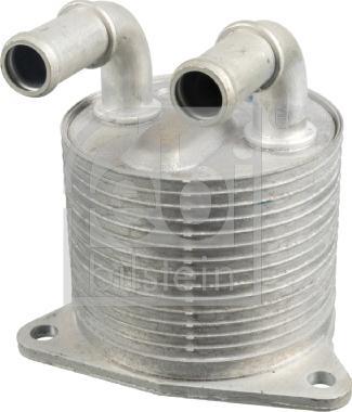 Febi Bilstein 172464 - Oil Cooler, automatic transmission detali.lv