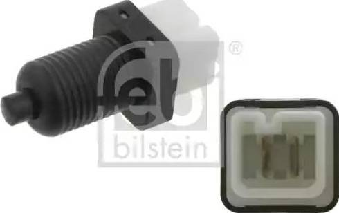 Febi Bilstein 17217 - Brake Light Switch detali.lv
