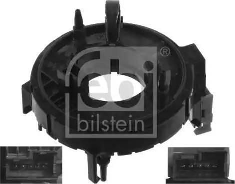 Febi Bilstein 34702 - Clockspring, airbag detali.lv