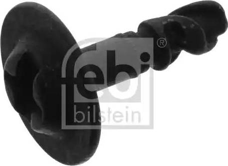Febi Bilstein 38692 - Skid Plate detali.lv
