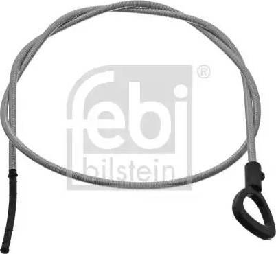 Febi Bilstein 38023 - Oil Dipstick, automatic transmission detali.lv