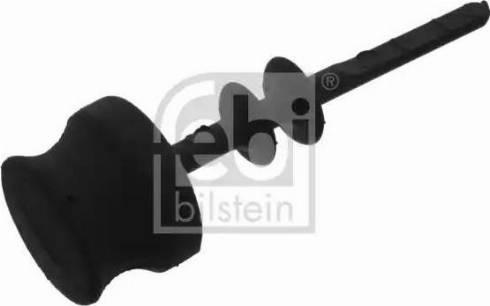 Febi Bilstein 38143 - Dipstick, hydraulic oil detali.lv