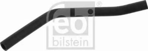 Febi Bilstein 33534 - Hydraulic Hose, steering system detali.lv