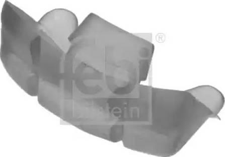Febi Bilstein 37968 - Control, seat adjustment detali.lv