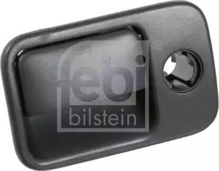 Febi Bilstein 23402 - Glove Compartment Lock detali.lv