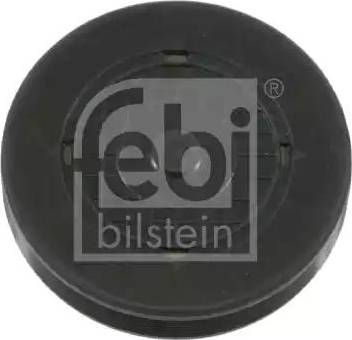 Febi Bilstein 23204 - Plug, rocker arm shaft mounting bore detali.lv