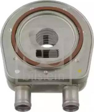Febi Bilstein 23737 - Oil Cooler, manual transmission detali.lv