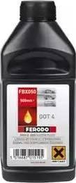 Ferodo FBX050 -  detali.lv