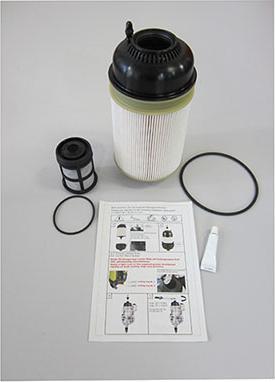 Fleetguard FK13924 - Filter Set detali.lv