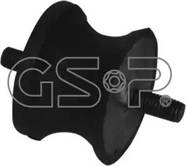 GSP 510612 - Mounting, automatic transmission detali.lv