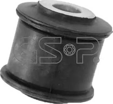 GSP 530180 - Mounting, automatic transmission detali.lv