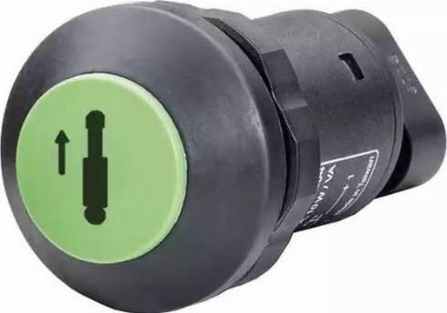HELLA 6EF004406101 - Switch, extend hydraulic cylinder detali.lv