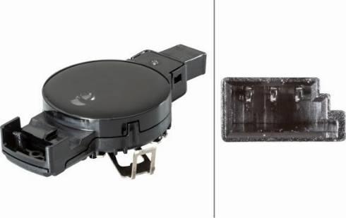 HELLA 6PW011014831 - Rain Sensor detali.lv