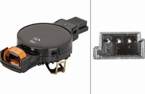 HELLA 6PW011808841 - Rain Sensor detali.lv