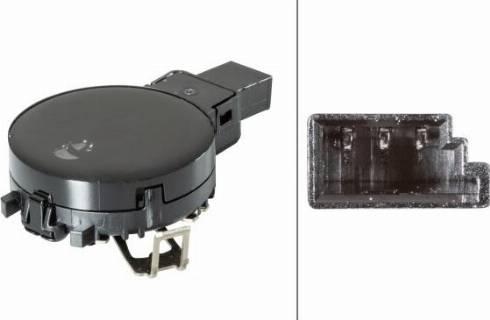 HELLA 6PW012007161 - Rain Sensor detali.lv