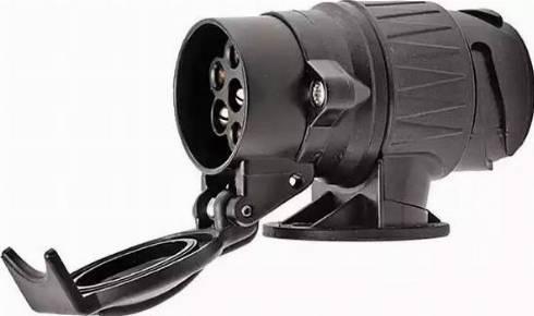HELLA 8JA005952011 - Socket Adapter detali.lv