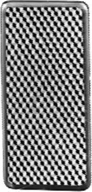 HELLA 8RA003326001 - Reflex Reflector detali.lv