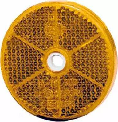 HELLA 8RA002014251 - Reflex Reflector detali.lv