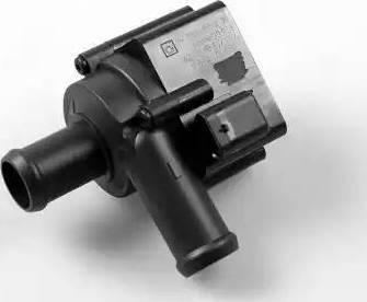 Esen SKV 22SKV019 - Water Pump, parking heater detali.lv