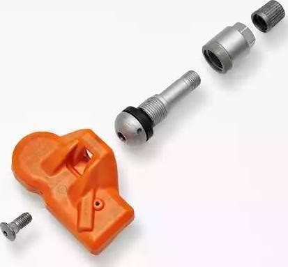 HUF 73902021 - Valve, tyre pressure control system detali.lv
