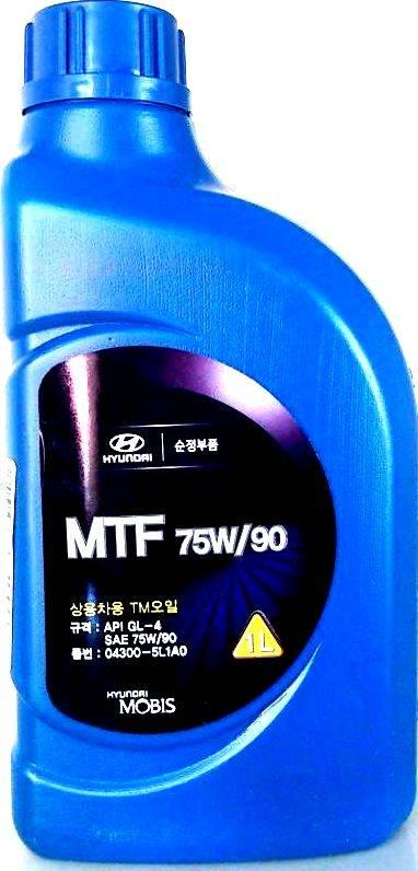 Hyundai 043005L1A0 - Oil, auxiliary drive detali.lv