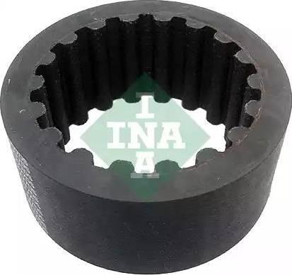 INA 535018510 - Flexible Coupling Sleeve detali.lv