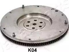Japanparts VLK04 - Flywheel detali.lv