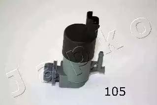 Japko 156105 - Water Pump, window cleaning detali.lv
