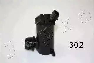 Japko 156302 - Water Pump, window cleaning detali.lv