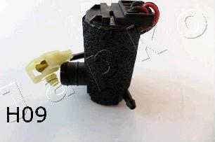 Japko 156H09 - Water Pump, window cleaning detali.lv