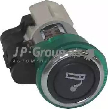 JP Group 1199900310 - Cigarette Lighter detali.lv