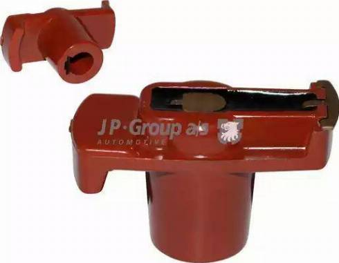 JP Group 1191300700 - Rotor, distributor detali.lv