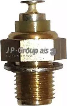 JP Group 1193400100 - Sensor, oil temperature detali.lv