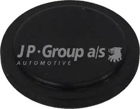 JP Group 1144000200 - Flange Lid, manual transmission detali.lv