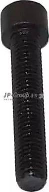 JP Group 1144000700 - Bolt, propshaft flange detali.lv