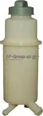 JP Group 1145200500 - Expansion Tank, power steering hydraulic oil detali.lv