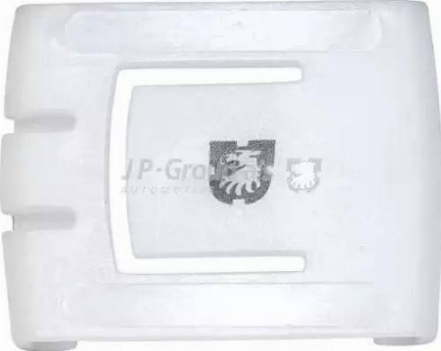 JP Group 1189800200 - Control, seat adjustment detali.lv
