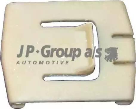 JP Group 1189800700 - Control, seat adjustment detali.lv