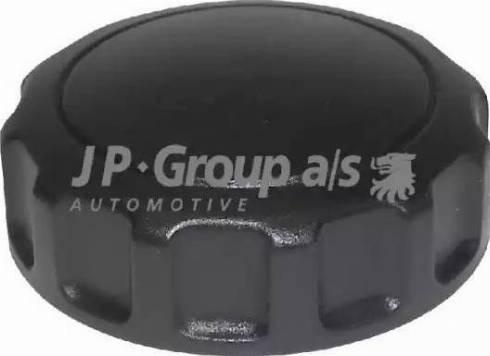 JP Group 1188000300 - Turning Knob, seat back adjustment detali.lv