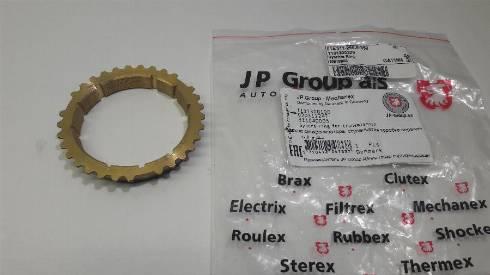 JP Group 1131300100 - Synchronizer Ring, manual transmission detali.lv