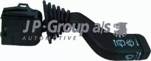 JP Group 1296200400 - Wiper Switch detali.lv