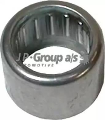 JP Group 1210450200 - Pilot Bearing, clutch detali.lv