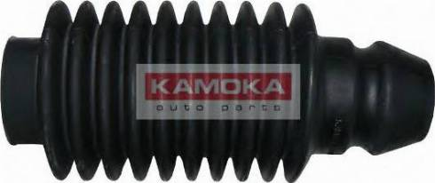 Kamoka 2019004 - Dust Cover Kit, shock absorber detali.lv